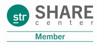 SHARE CENTER Member logo